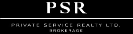 Private Service Realty, Brokerage